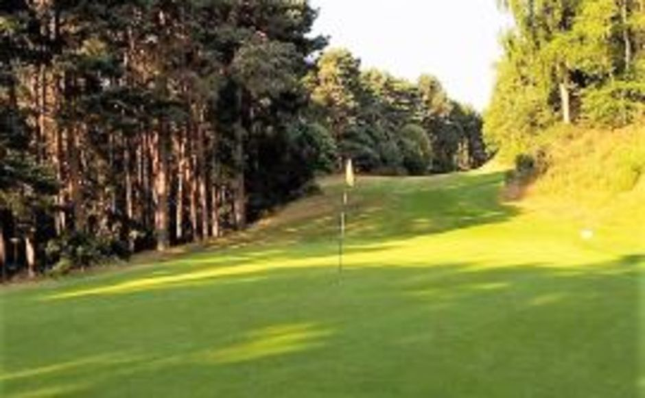 Reciprocal golf leighton buzzard golf club reciprocal golf visitors and societies spiritdancerdesigns Images
